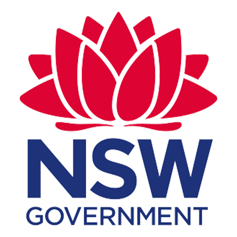 Regional government of New South Wales